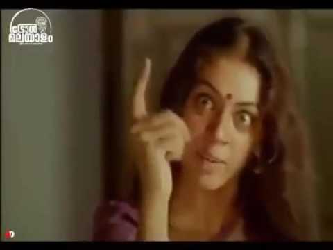 Manichitrathazhu Palakkad slang dubbing version - Super comedy - dont miss