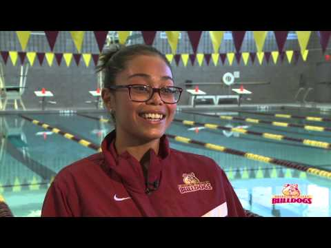 Brooklyn College Athletics Video