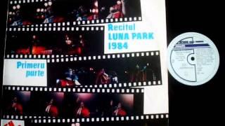 Horacio Guarany - Recital completo Luna Park