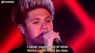 Gambar cover One Direction - Infinity (BBC Radio) [Lyrics + Sub Español]