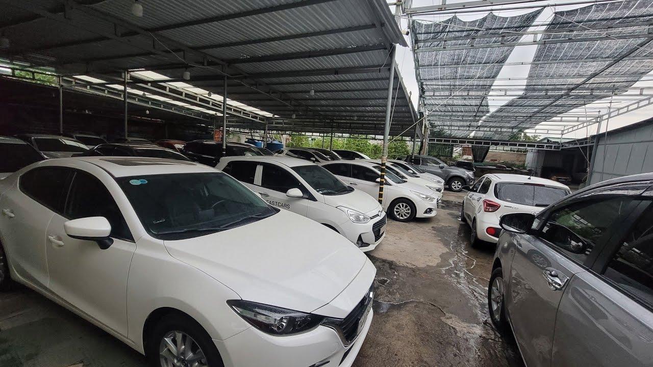 24_7_21/Báo giá kho ô tô cũ tại SÀI GÒN, BÌNH DƯƠNG giá rẻ chất lượng. Cọc 20tr giao xe tận nhà
