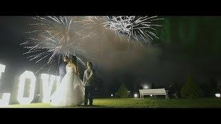 Dajana & Dominik | Teledysk ślubny - Pałacyk Otrębusy | KADRA STUDIO