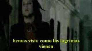 apocaliptyca - life burns(subtitulado al español)