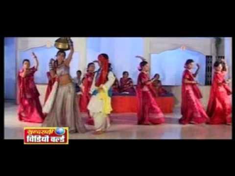 Chhattisgarhi Song - Lich Lich Dole Kaniha - Ka Jadoo Mantar Maare - Alka Chandrakar