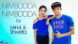Nimbooda Nimbooda | Duet Dance Choreography | HipHop