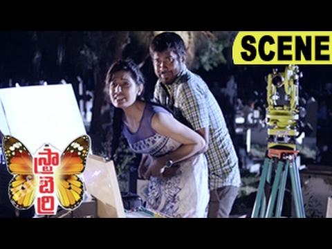 P.A.Vijay Avani  Scene - Strawberry Movie Scenes thumbnail
