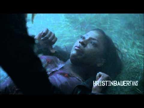 Kristin Bauer  True Blood Season 4: ''I am not gonna miss you one bit.'' .