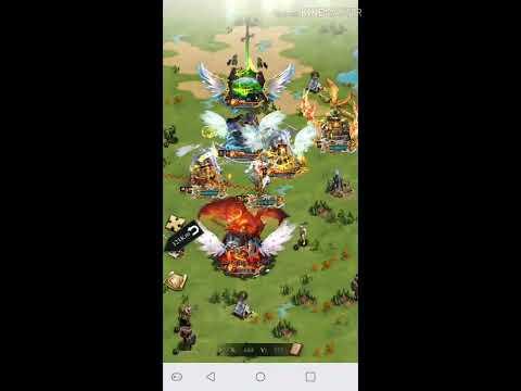 Clash Of Kings: K1314 Vs K200