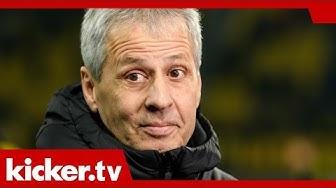 Champions League wie Länderspiel - BVB und alte Bekannte | kicker.tv