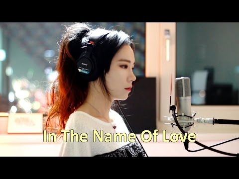 Martin Garrix - In The Name Of Love ( cover by J.Fla )