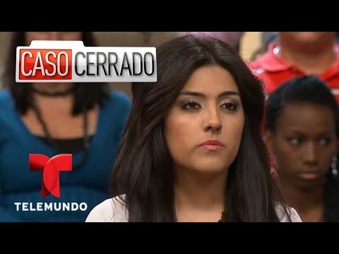 Negocios De Familia 👪😡💃 | Caso Cerrado | Telemundo