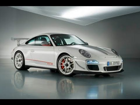 New Porsche 911 GT3 RS 4.0 - evo Magazine EXCLUSIVE!