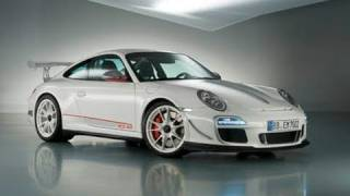 New Porsche 911 GT3 RS 4.0 - evo Magazine EXCLUSIVE!