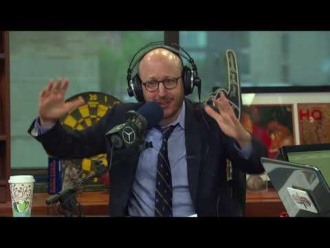 """Men in Blazers"" Host Roger Bennett Talks World Cup & More w/Dan Patrick | Full Interview | 5/22/18"