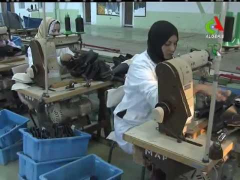 usine de chaussure de sportbatnaalgerie