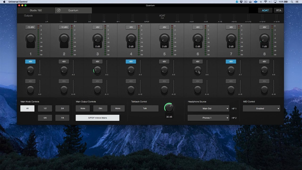 Quantum - Getting The Most Out Of Your PreSonus Interface