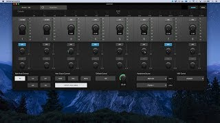PreSonus Quantum: Basic Functionality and Overview of Universal Control