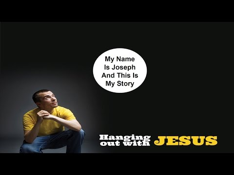 My Name Is Joseph And This Is My Story