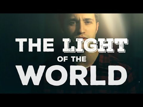 The Light Of The World Inspirational Christian Videos Troy Black
