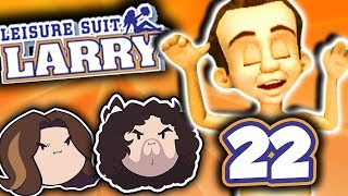 Leisure Suit Larry MCL: Cheese Mummies! - PART 22 - Game Grumps