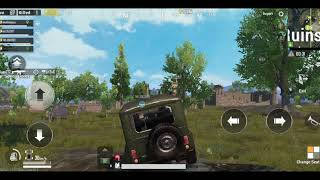 PUBG MOBILE / Android Game/ Game Rock