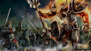 Играем: Герои войны и денег  (Play: Heroes of war and money) - Карточни бои (Card battles)