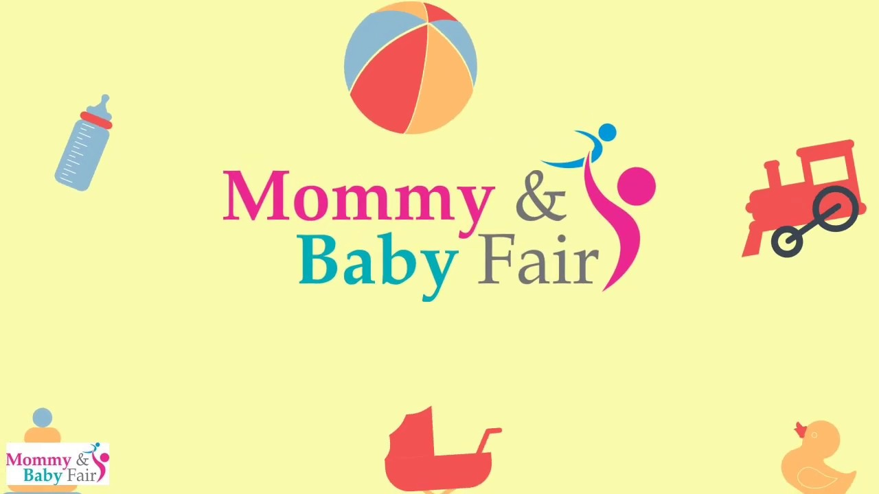 Mommy & Baby Fair | A B2B Show for Maternity, Baby & Kids