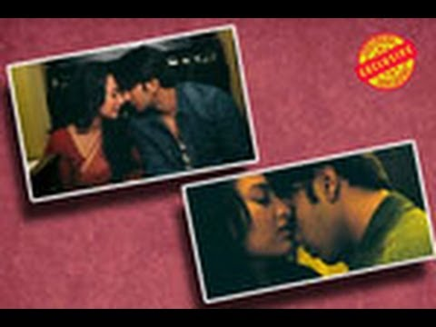 No kissing for Sonakshi! Travel Video