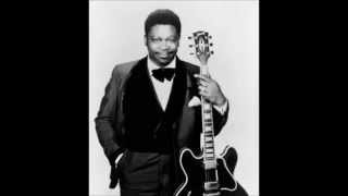 B B King Blues Boys Tune