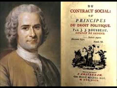jean jacques rousseau auto biography Advertisements: this article provides a biography of jean jacques rousseau (1712-1778) who was a great educator after reading this article you will learn about: 1.