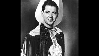 Watch Hank Thompson Shes Just A Whole Lot Like You video
