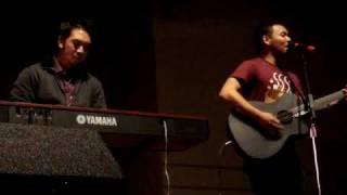 110709 Magkasama 09 - Showstopper - AJ Rafael