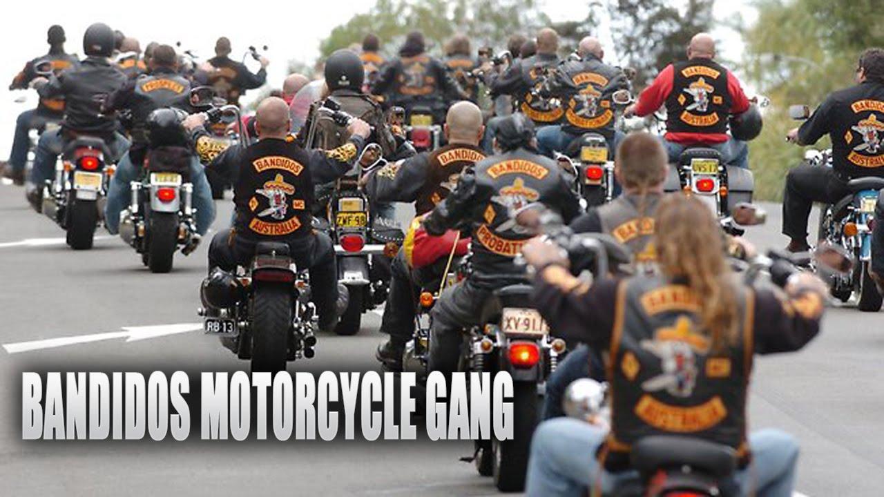how to join bandidos mc australia