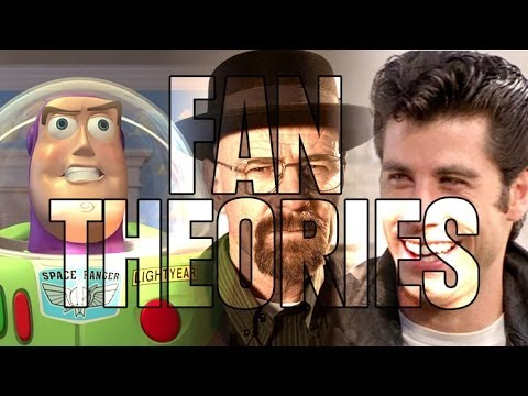 Thumbnail: The 5 Most Indisputable Fan Theories