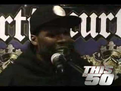 Thisis50 — 50 Cent Talks About Bill O'Reilly | 50 Cent Music