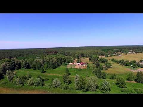 Купить дом в лесу на хуторе. Черниговская область
