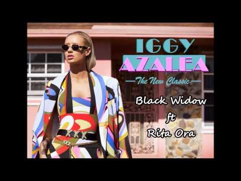Iggy Azalea - Black Widow ft.Rita Ora...