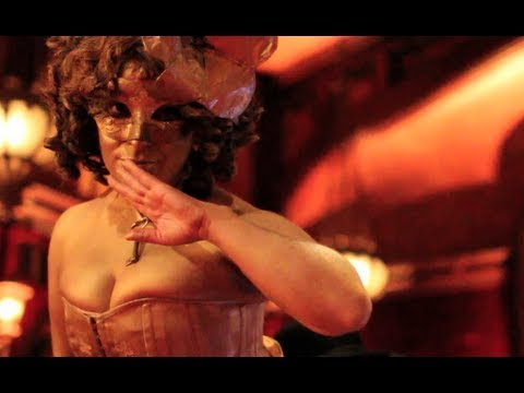 The Edwardian Ball 2013 : The Elegant Out Takes