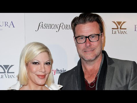 Tori Spelling and Dean McDermott Have Started Counseling Again Exclusive