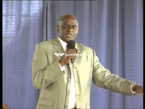 Names Of Top Illuminati Pastors In Uganda