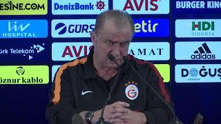 Fatih Terim'den 21 YIL BEKLENEN AÇIKLAMA! | Fenerbahçe - Galatasaray: 1-3