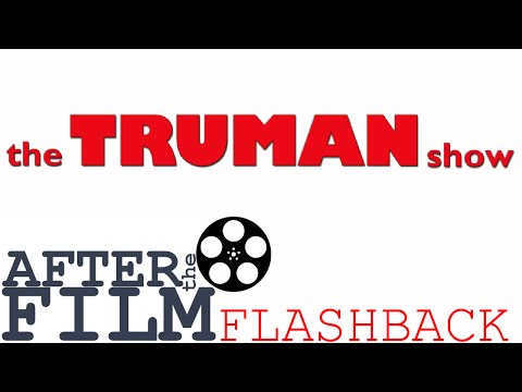 The Truman Show - After the Film Flashback (#1)