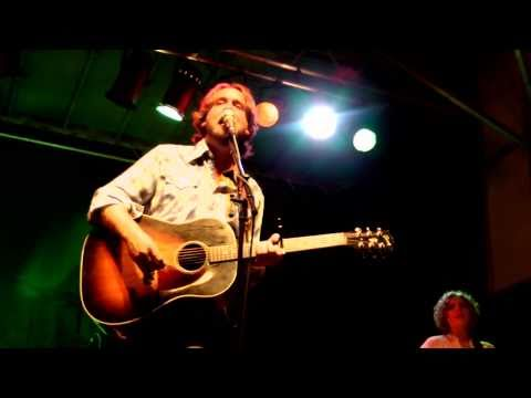 Hayes Carll - Down The Road Tonight - Live from Luckenbach