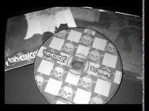 Skasico - 21 Grams - 2006 [FULL ALBUM]
