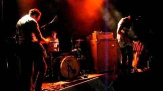 Les Yeux Sans Visage - Eric / Live @ Roter Salon 29.01.2011