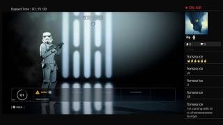 Star wars bf2