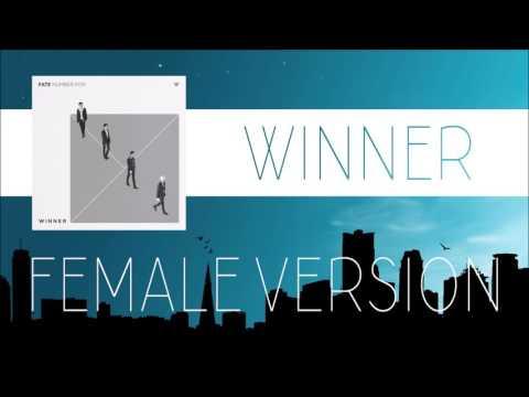 WINNER - REALLY REALLY [FEMALE VERSION]