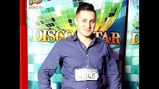 Tomasz Krysiak Disco Star 2018 Zespół SONET STERDYŃ