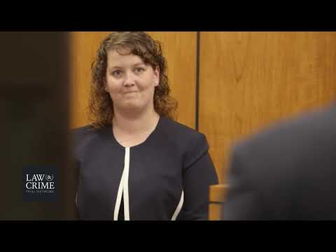 Kemia Hassel Trial Day 3 Witness  Heather Wyatt, Ofcr Jeremy Peppers & Charles Heit