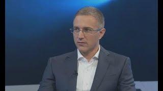Стефанови Чланство Србие у ЕУ е пита е за ЕУ а не за Америку